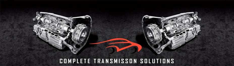 Complete transmission solutions